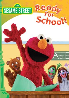 Sesame Street: Ready for School!