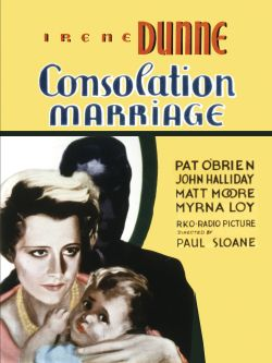 Consolation Marriage