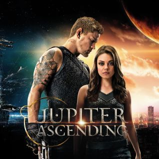 Jupiter ascending / produced by Grant Hill, Lana Wachowski and Andy Wachowski &#59; written and directed by The Wachowskis.