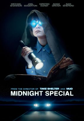 Midnight special / Warner Bros. Pictures presents &#59; in association with Faliro House Productions &#59; a Tri-State Pictures production &#59; produ