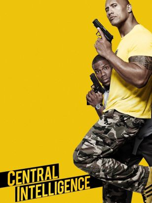 Central intelligence / New Line Cinema and Universal Pictures present &#59; in association with RatPac-Dune Entertainment &#59; in association with Pe