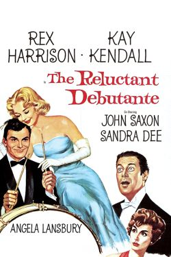 The Reluctant Debutante