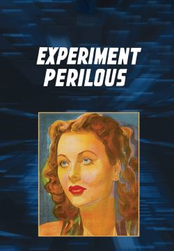 Experiment Perilous