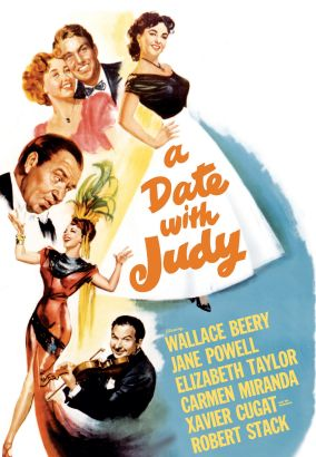 A Date with Judy