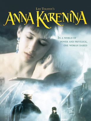 an analysis of the ending of the novel anna karenina Character: anna karenina from: anna karenina created by: leo tolstoy   marlene dietrich (1949 radio), jacqueline bisset (1985 tv movie),.