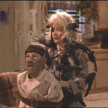 Roseanne: Halloween IV