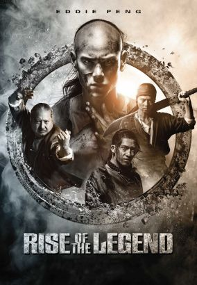 Rise of the legend / screenplay by Christine To &#59; directed by Chow Hin Yeung.