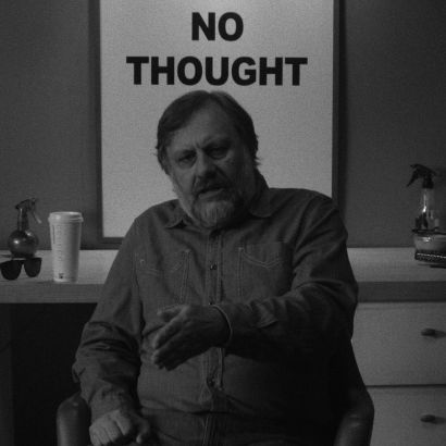 zizek on ideology and the relationship What would žižek do redeeming christianity's perverse core what would žižek do redeeming christianity's perverse  to have a personal relationship,.