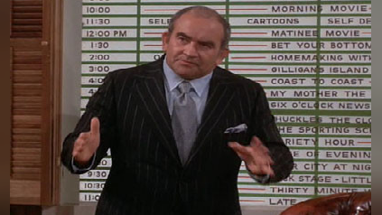 The Mary Tyler Moore Show: Who's in Charge Here?