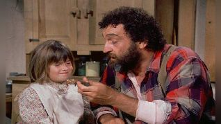 Little House on the Prairie: Ma's Holiday