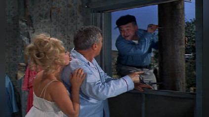 Green Acres: Don't Call Us, We'll Call You
