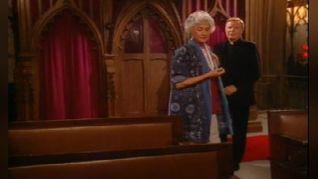 The Golden Girls: Forgive Me, Father