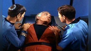 Star Trek: Dagger of the Mind