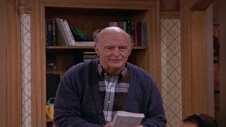 Everybody Loves Raymond: Frank, the Writer