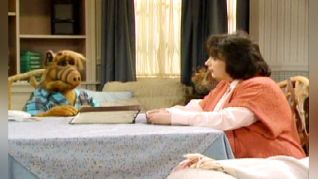 ALF: We Gotta Get Out of This Place