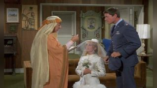 I Dream of Jeannie: The Case of My Vanishing Master, Part 2