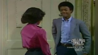 Diff'rent Strokes: Jilted