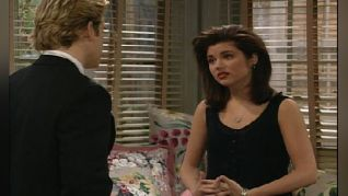 Saved by the Bell: The College Years: Love and Death