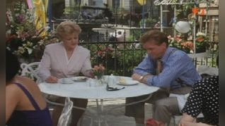 Murder, She Wrote: Judge Not
