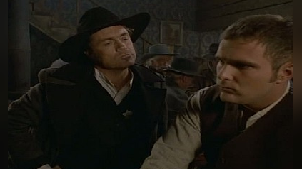 Lonesome Dove: The Series - Blood Money
