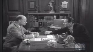 Alfred Hitchcock Presents: Letter of Credit