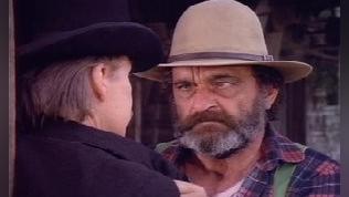 Little House on the Prairie: The Wild Boy, Part 2