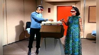Star Trek: Is There in Truth No Beauty?