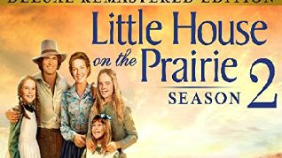 Little House on the Prairie: The Angry Heart