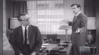 Alfred Hitchcock Presents: Insomnia