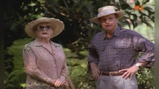 Murder, She Wrote: Fatal Paradise