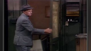 Barney Miller: Quarantine, Part 1
