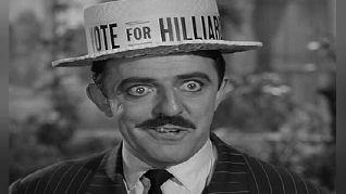 The Addams Family: Gomez, the Politician