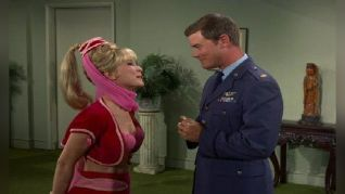 I Dream of Jeannie: The Girl Who Never Had a Birthday, Part 1