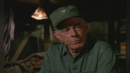 M*A*S*H: The General's Practitioner