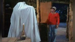 Gilligan's Island: Ghost a Go-Go