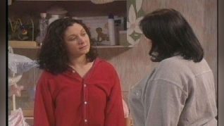 Roseanne: Into That Good Night