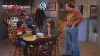 Mork & Mindy: Old Fears