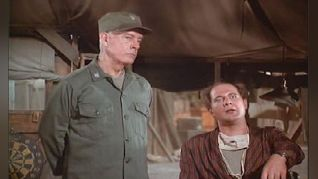 M*A*S*H: The Smell of Music