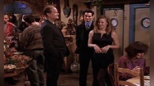 Frasier: Beware of Greeks