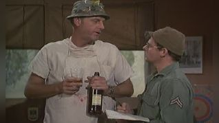 M*A*S*H: Abyssinia, Henry