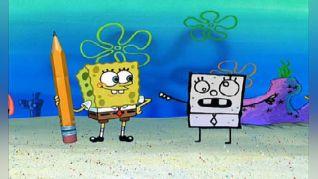SpongeBob SquarePants: Frankendoodle