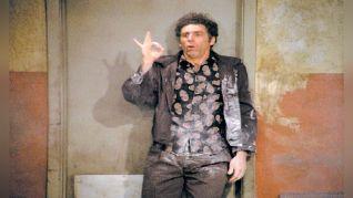 Seinfeld: The Revenge