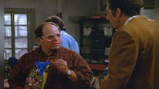 Seinfeld: The Glasses