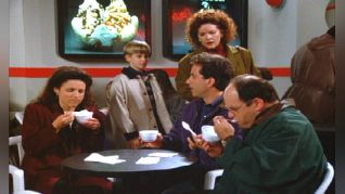 Seinfeld: The Non-Fat Yogurt