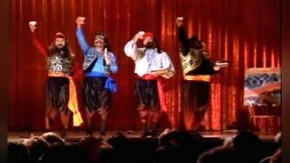 Seinfeld: The Friars Club