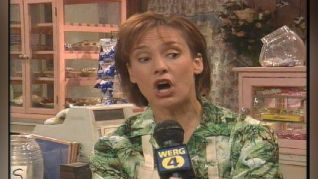 Roseanne: Morning Becomes Obnoxious