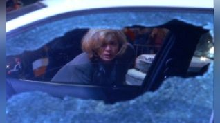 The West Wing: In the Shadow of Two Gunmen, Part 1