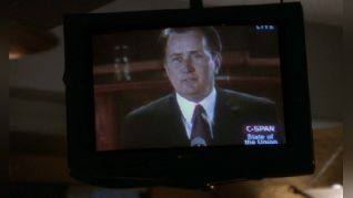 The West Wing: Bartlet's Third State of the Union