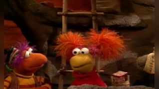 Fraggle Rock: Red-Handed and the Invisible Thief