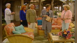 The Golden Girls: Big Daddy's Little Lady